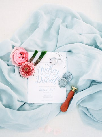 Bright and Colorful Apple Blossom Orchard Wedding Inspiration | Shanell Photography & Mitten Weddings and Events 46