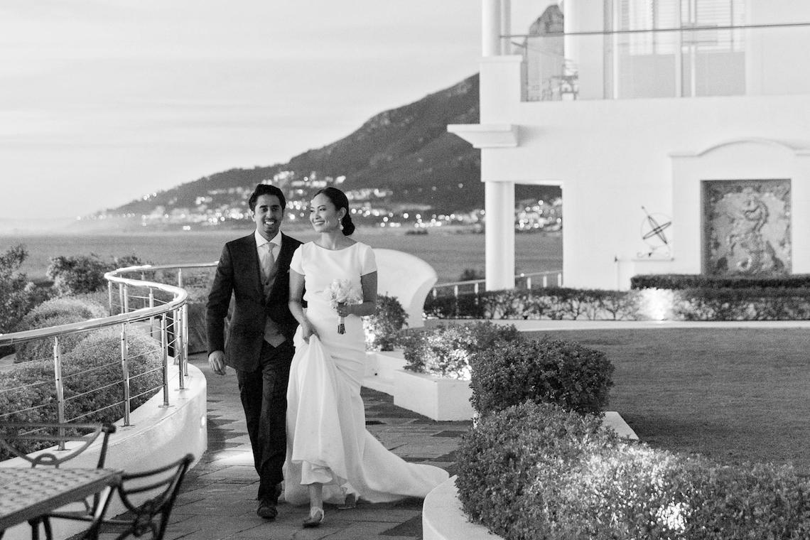 Cape Town Destination Wedding with Spectacular Mountain Views | ZaraZoo Photography 40