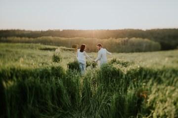 Free-Spirited & Panoramic Boho Wedding Inspiration | Sara Cuadrado and El Ramo Volador 54