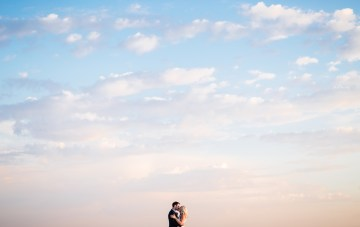 Epic & Emotional Prairie Wedding Film Featuring The Coolest Bride