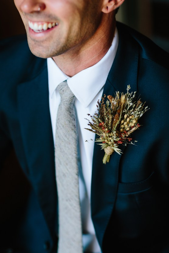 Fun, Scenic, Lakeside Wedding with Dried Floral Bouquets | Studio 1208 65