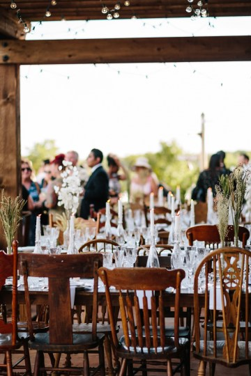 Fun, Scenic, Lakeside Wedding with Dried Floral Bouquets | Studio 1208 85