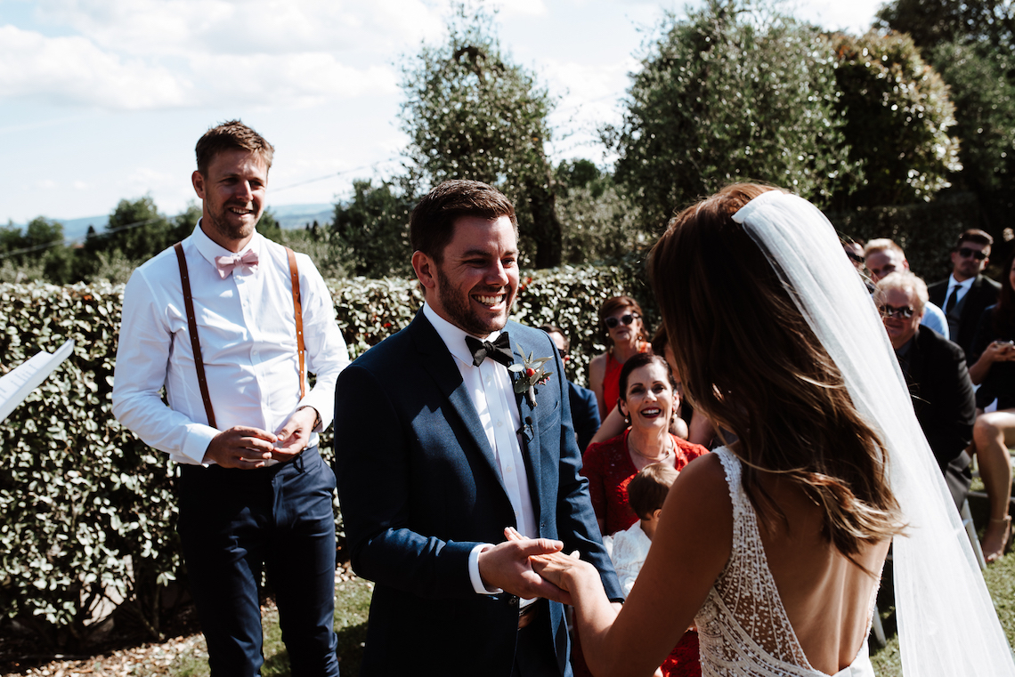 Intimate and Romantic Wedding In Tuscany | Silvia Galora Photography 20