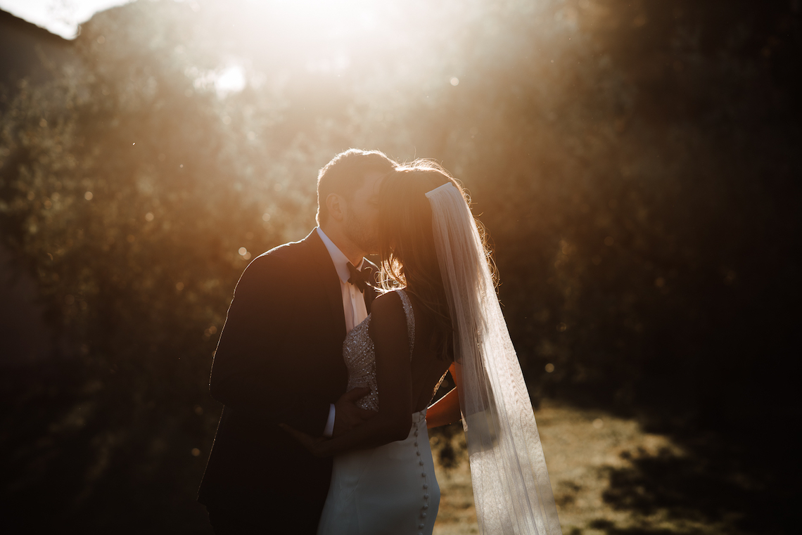 Intimate and Romantic Wedding In Tuscany   Silvia Galora Photography 29