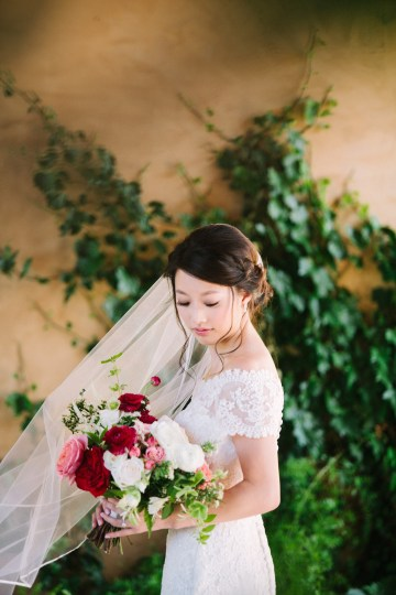 Romantic California Wedding with a Rustic Spanish Charm   Retrospect Images 16