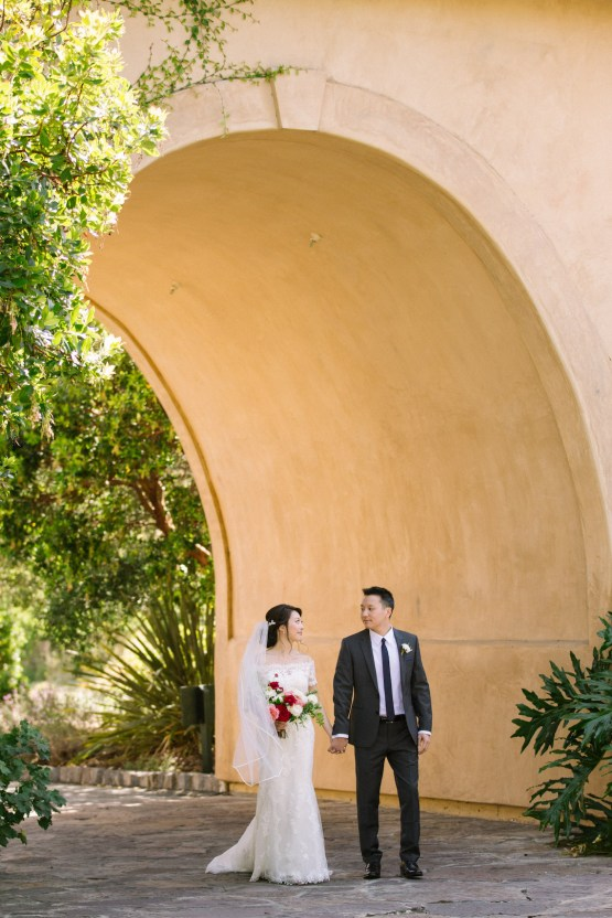 Romantic California Wedding with a Rustic Spanish Charm | Retrospect Images 19