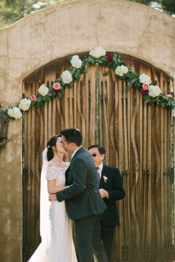 Romantic California Wedding with a Rustic Spanish Charm | Retrospect Images 32