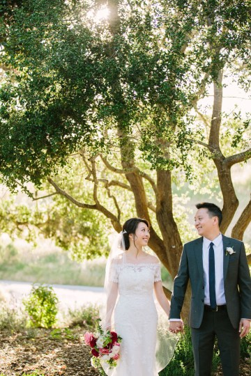 Romantic California Wedding with a Rustic Spanish Charm | Retrospect Images 36