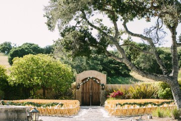 Romantic California Wedding with a Rustic Spanish Charm | Retrospect Images 49