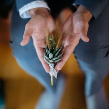 Rustic Autumnal Toronto Wedding | Laura May 42