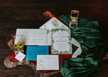 Southwestern Styled Wedding Shoot | Maggie Rae Photography | The Gifford Collective 1
