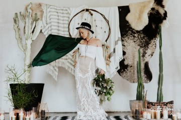 Southwestern Styled Wedding Shoot | Maggie Rae Photography | The Gifford Collective 16
