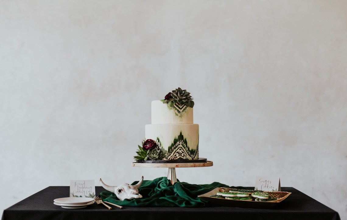 Southwestern Styled Wedding Shoot | Maggie Rae Photography | The Gifford Collective 39
