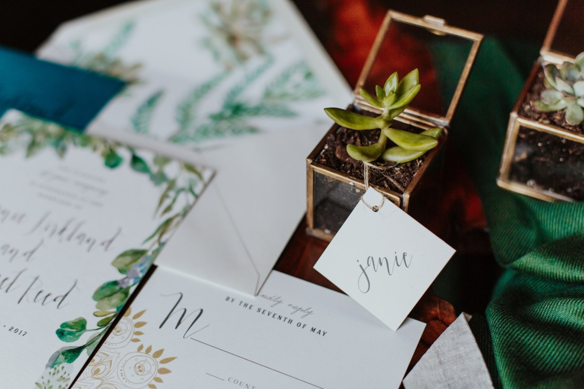 Southwestern Styled Wedding Shoot | Maggie Rae Photography | The Gifford Collective 4