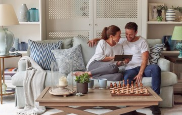 The Wedding Gift List Edit: For Couples Setting Up Home