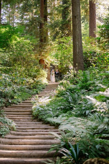 Whimsical Wedding in the Redwoods | Retrospect Images 21