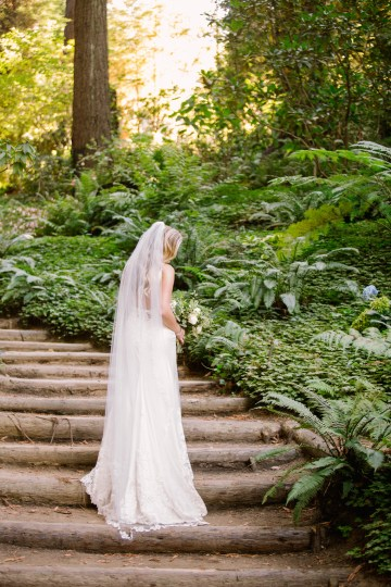 Whimsical Wedding in the Redwoods | Retrospect Images 36