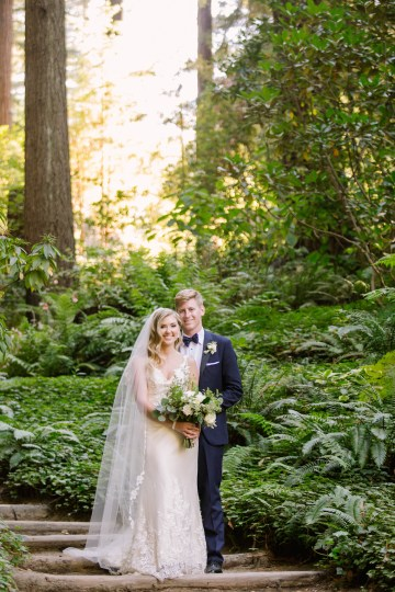 Whimsical Wedding in the Redwoods | Retrospect Images 37