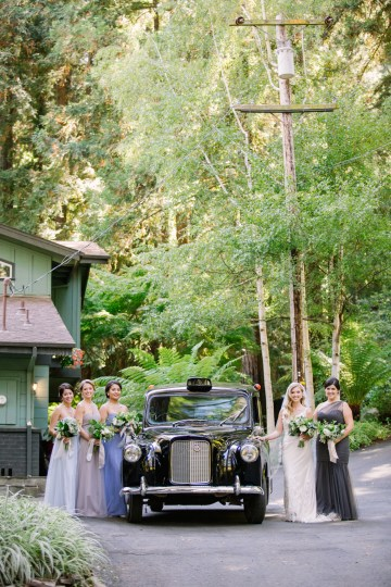 Whimsical Wedding in the Redwoods | Retrospect Images 4