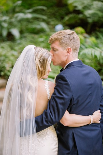 Whimsical Wedding in the Redwoods | Retrospect Images 40