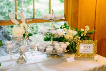 Whimsical Wedding in the Redwoods | Retrospect Images 69