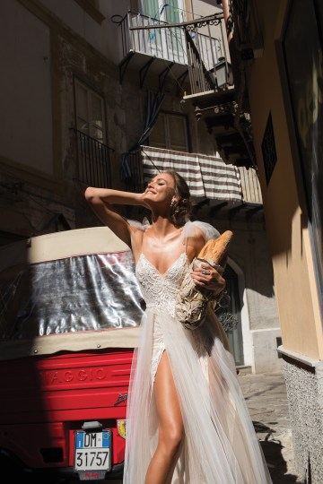 World Exclusive MUSE by Berta Collection 33
