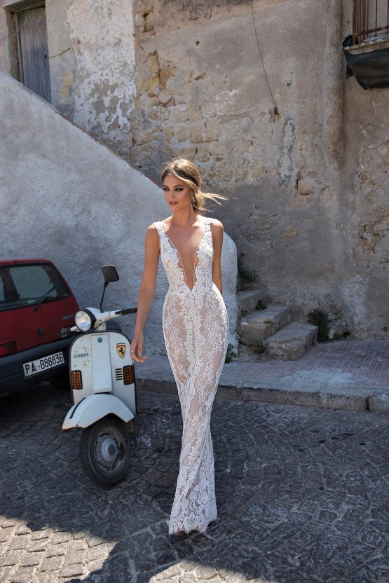 World Exclusive MUSE by Berta Collection 40