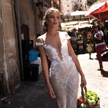 World Exclusive MUSE by Berta Collection 51