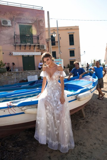 World Exclusive MUSE by Berta Collection 25
