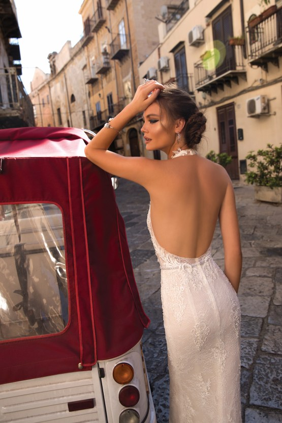 World Exclusive MUSE by Berta Collection 56