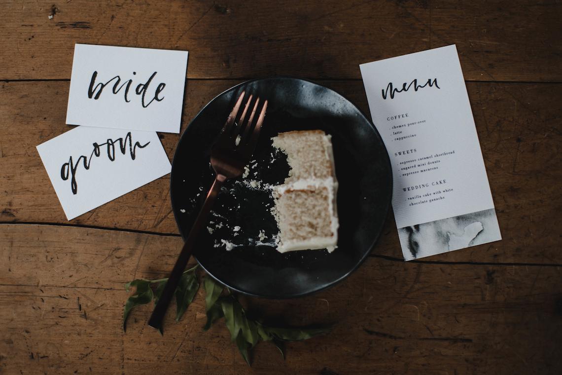 Cozy & Intimate Coffee Shop Elopement Inspiration   Grace Niu Avila 17