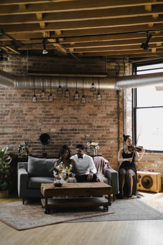 Cozy & Intimate Coffee Shop Elopement Inspiration   Grace Niu Avila 31