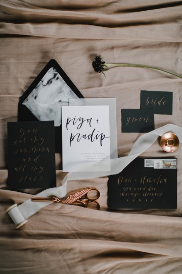 Cozy & Intimate Coffee Shop Elopement Inspiration | Grace Niu Avila 49