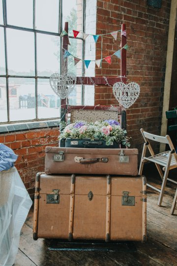 East Anglian Railway Museum Wedding | Remain in Light Photography | Bridal Musings 1