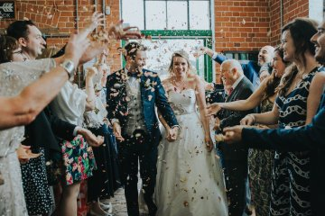 East Anglian Railway Museum Wedding | Remain in Light Photography | Bridal Musings 36