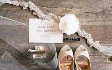 Fun & Sunny California Barn Wedding | 1985 Luke Photography 1