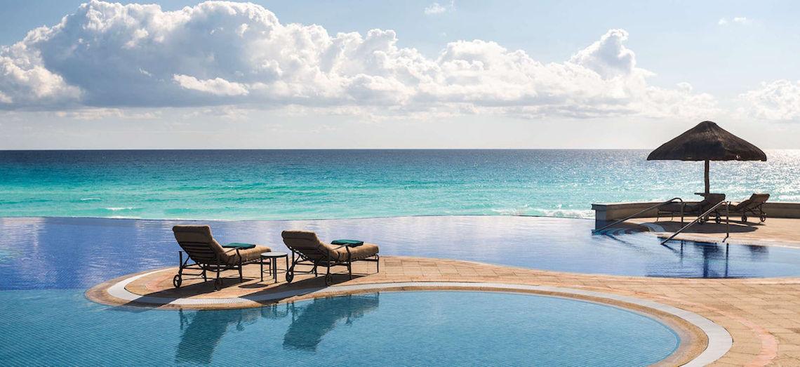 JW Marriot Cancun Resort & Spa Wedding 2