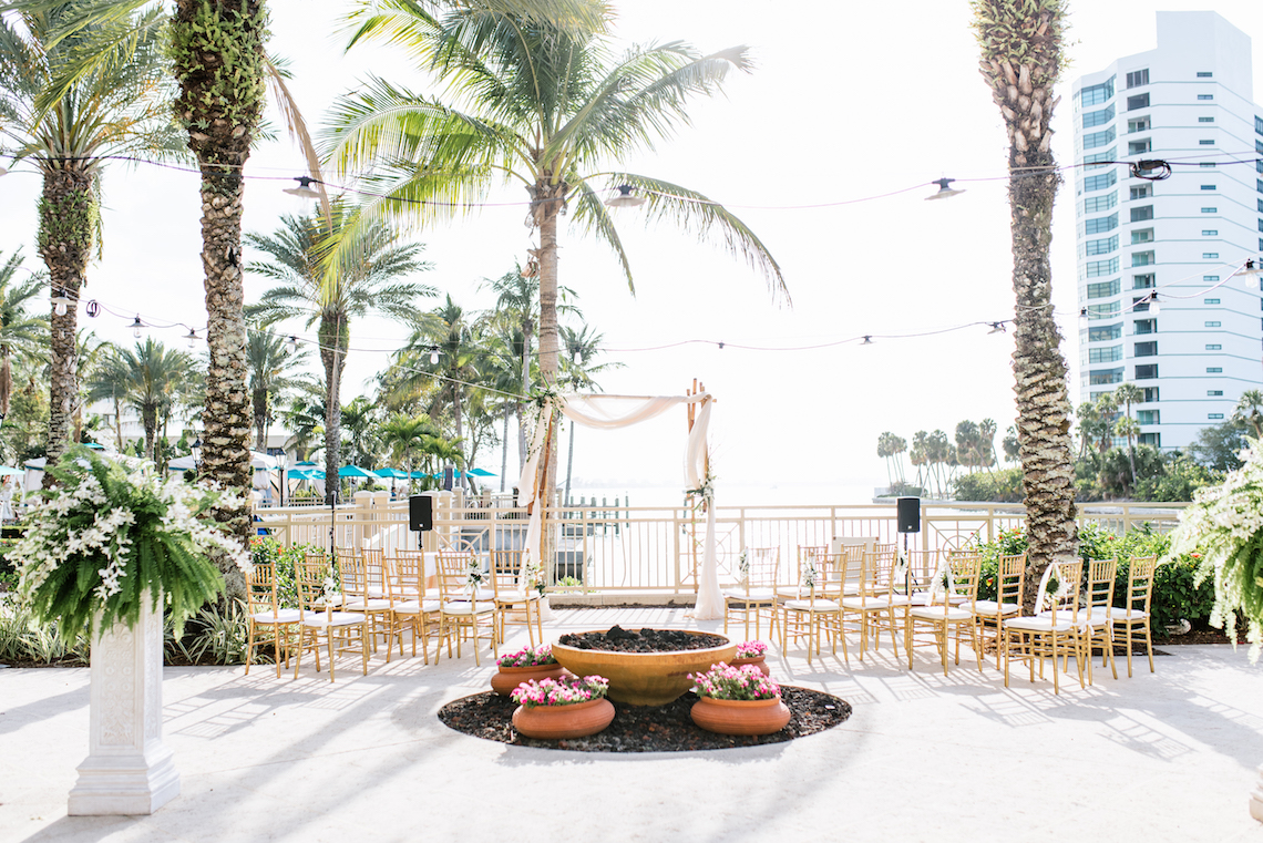 Ritz Carlton Sarasota Wedding | Cathy Durig Photography | Bridal Musings 1