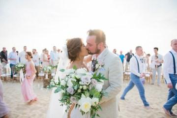 The Dreamiest Sunset Beach Wedding in Thailand   Darin Images 15