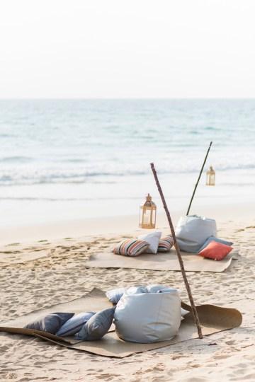 The Dreamiest Sunset Beach Wedding in Thailand   Darin Images 34