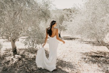 The Luxurious & Bohemian Ember Dusk Spring 2018 Collection from Tara Lauren | Anni Graham 58