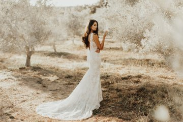 The Luxurious & Bohemian Ember Dusk Spring 2018 Collection from Tara Lauren | Anni Graham 69
