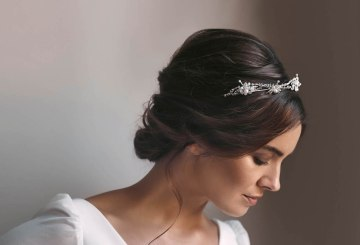 The Opulent Secret Garden Collection from Tania Maras Bridal 1