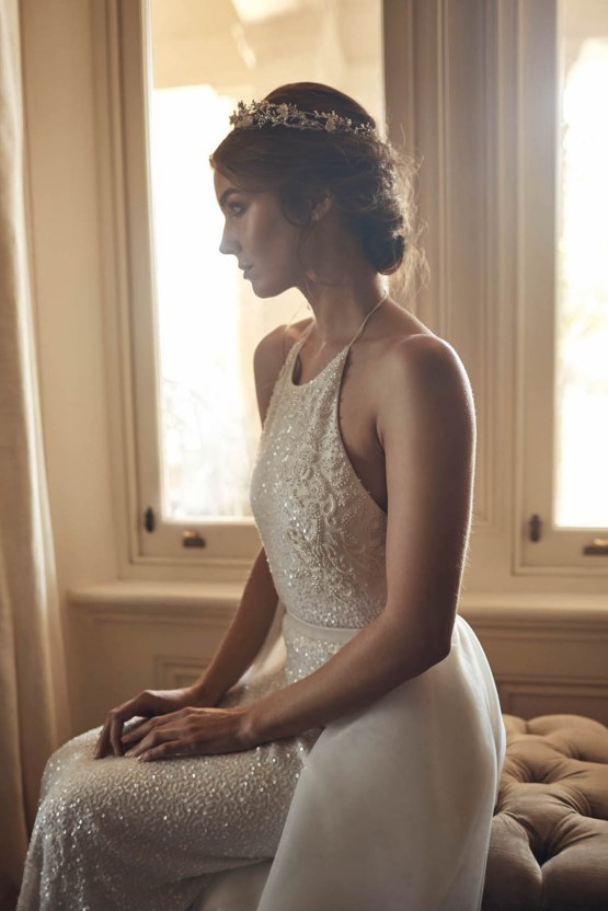 The Opulent Secret Garden Collection from Tania Maras Bridal 15