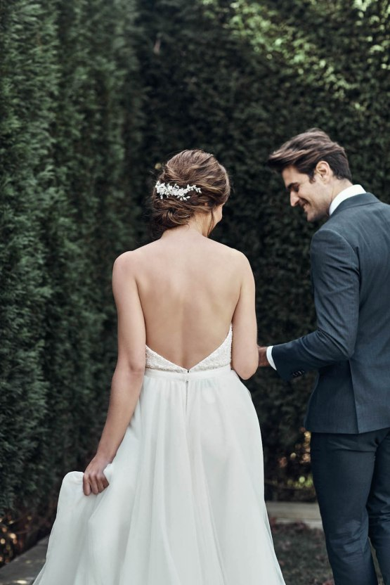 The Opulent Secret Garden Collection from Tania Maras Bridal 19