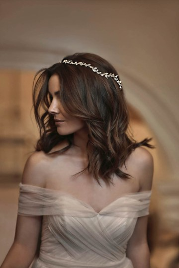 The Opulent Secret Garden Collection from Tania Maras Bridal 4
