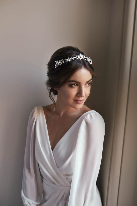 The Opulent Secret Garden Collection from Tania Maras Bridal 9