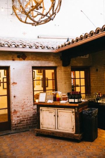 Warm Winter Wedding in a Hidden Los Angeles Italian Villa | Amanda McKinnon 53