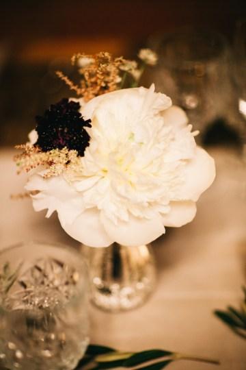 Warm Winter Wedding in a Hidden Los Angeles Italian Villa | Amanda McKinnon 55
