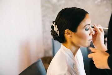 Warm Winter Wedding in a Hidden Los Angeles Italian Villa | Amanda McKinnon 7